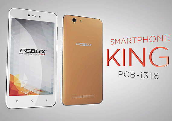 smartphone PCBOX king